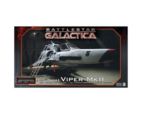 Moebius Model BSG Viper MkII