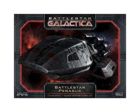 Moebius Model 1/4105 Scale Battlestar Galactica Pegasus Model Kit