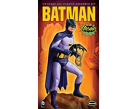 Moebius Model 1/8 1966 Batman