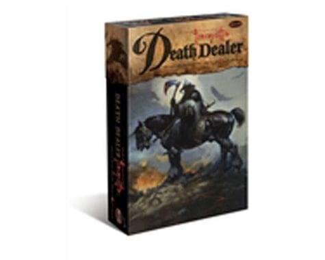Moebius Model 1/10 Frazetta: Death Dealer Warrior w/Horse