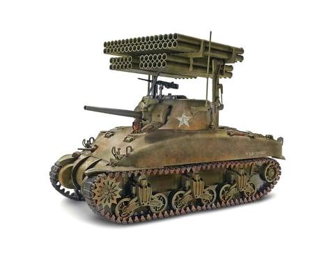 Revell Germany 1/32 Sherman M4a1 Screamin' Mimi