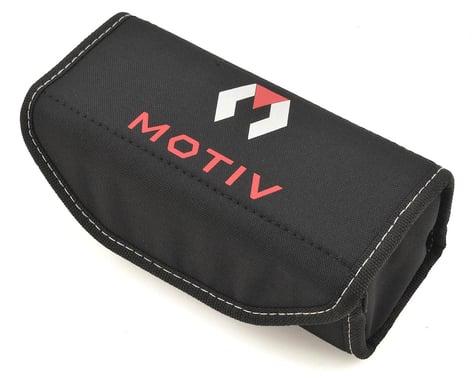 Motiv SoftBrick Flame Resistant LiPo Charging Pouch