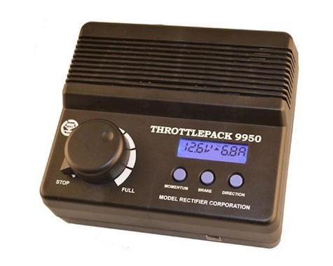 MRC Throttlepack 9950 w/LCD, 125W