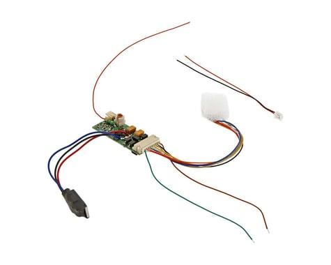 MRC HO 16-Bit Sound Decoder, Light Steam