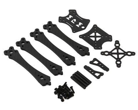 "MultiRotorMania Reaper 5"" Stretch Drone Frame Kit (Black)"
