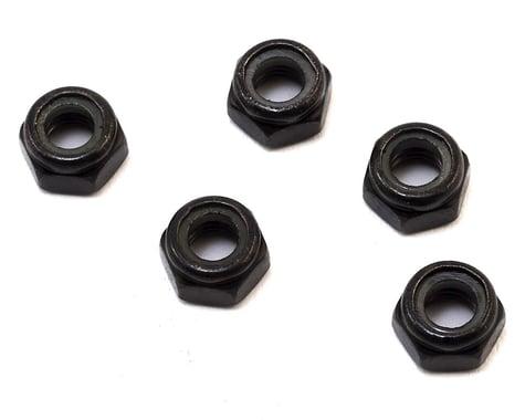 MSHeli 5mm Nylon Lock Nut (5)