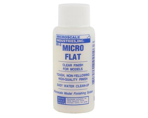 Microscale Industries Micro Coat flat