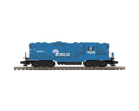 MTH Trains O GP9 w PS3 CR #7008
