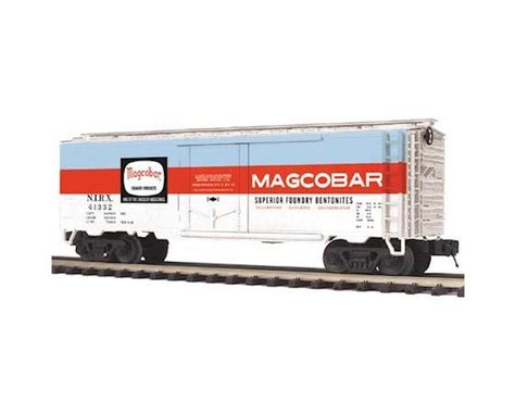MTH Trains O Reefer Magobar Foundry Product #41332