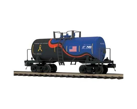 MTH Trains O 8000 Gallon Tank NS