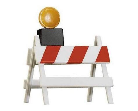 MTH Trains O Flashing Barricades (4)