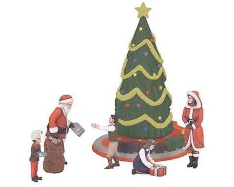 MTH Trains O Christmas Figures #8 (6)