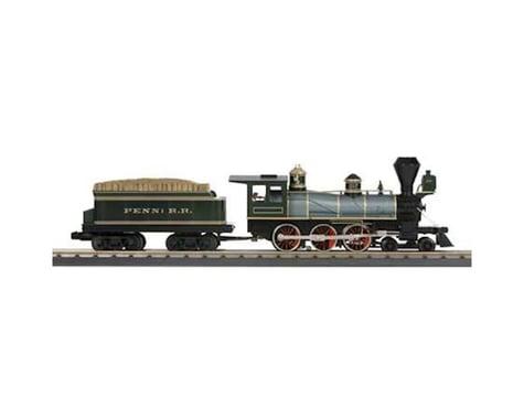 MTH Trains O-27 4-6-0 Ten Wheeler w PS3 PRR #297
