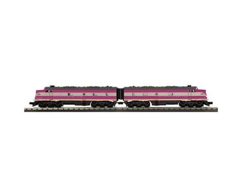 MTH Trains O-27 E3 A A w PS3 ACL #500
