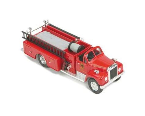 O DC Fire Truck Philladelphia Fire Department