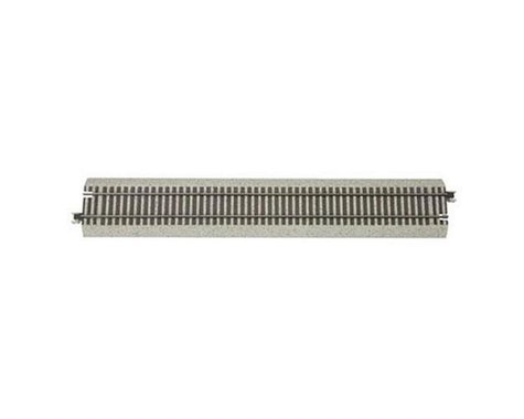 """MTH Trains S S-Trax 15"""" Straight Track (6)"""