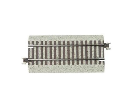 """MTH Trains S S-Trax 5"""" Straight Track (6)"""