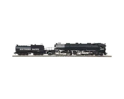 MTH Trains HO 4-8-8-2 AC6 Cab Forward w PS3 SP #4135