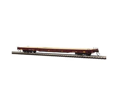 HO 60' Wood Deck Flat NS #101571
