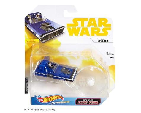 Mattel *Bc* Hw Sw Hs Starship Asst