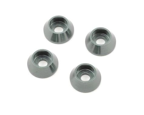Mugen Seiki 3mm Cone Washer (4)