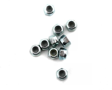 Mugen Seiki SN 3mm Nylon Nut (10)