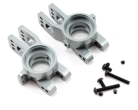 Mugen Seiki Aluminum Rear Hub Carriers (2)