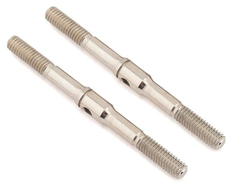 Mugen Seiki 52mm Steering Tie Rod Turnbuckle (2)