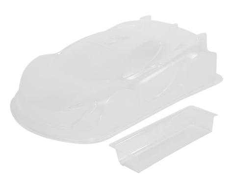 Mugen Seiki MGT7/E GT Body (Clear) (Type GT3-GBS)