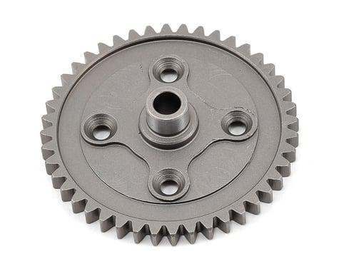Mugen Seiki Steel Mod1 Spur Gear (44T)