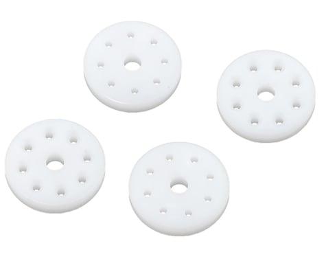 Mugen Seiki Big Bore 1.2mm 8 Hole Taper Shock Piston (4)