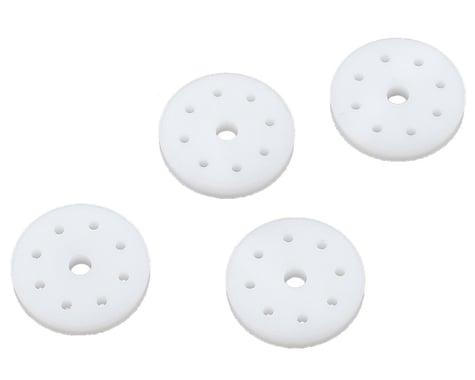 Mugen Seiki 16mm 1.3mm 8-Hole Damper Piston (4)