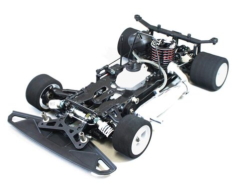 Mugen Seiki MRX6X 1/8 4WD Competition Nitro Car Kit