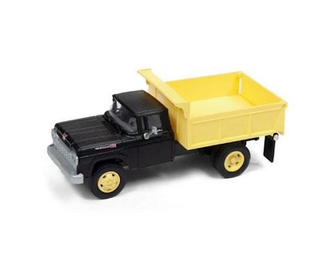 Classic Metal Works HO 1960 Ford Dump Truck, Undecorated