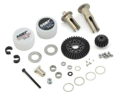 MST FXX-D Aluminum Ball Differential Set