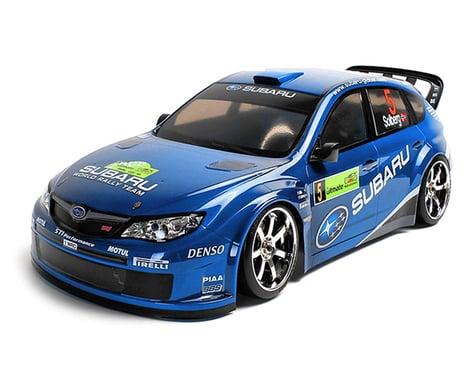 MST RMX 2.0 1/10 2WD Brushless RTR Drift Car w/Subaru WRC 2008 Body