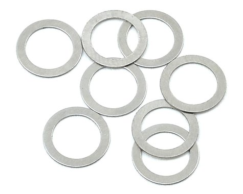 MST 5x7x0.3mm Spacer (8)