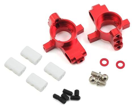 MST HT Aluminum Rear Upright (Red) (2)