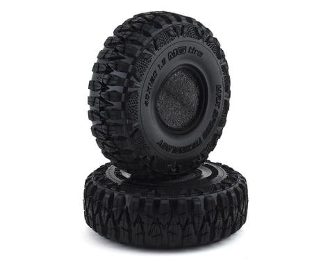 "MST MG 1.9"" Crawler Tire (2) (40x120mm) (Soft)"