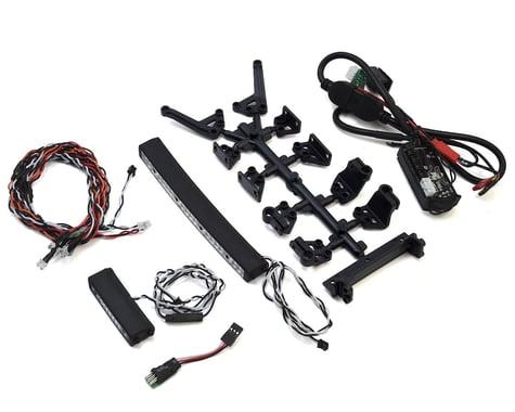 "MyTrickRC Attack Off Road 1000 Series Light Kit w/DG-1 Controller, 5"" Bar & LEDs"