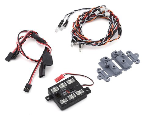 MyTrickRC Axial Blazer Attack LED Light Kit w/UF-7C Controller