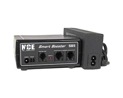 Smart Booster w/P514, SB5/5A