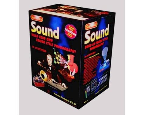 Norman & Globus Wave Wiz Sound 1/03