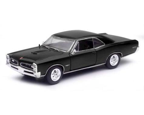 New Ray 1/24 Pontiac GTO Black