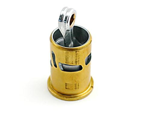 Novarossi .21 Complete Set Piston/Sleeve/Rod Buggy 5L (P5)