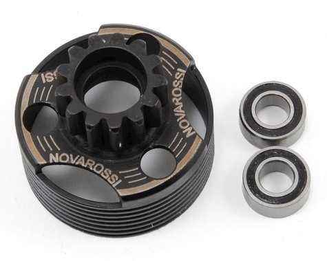 Novarossi Buggy Clutch Bell (13T)