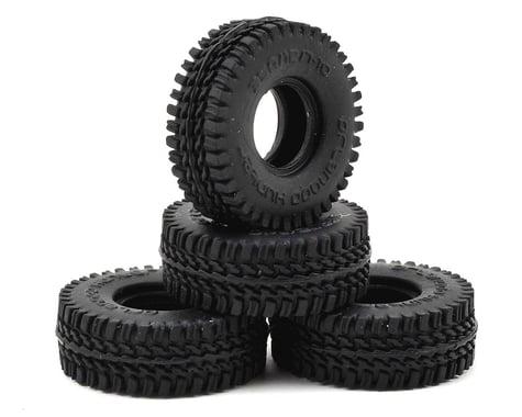 Orlandoo Hunter Type 1 Tire Set (4) (35P01)