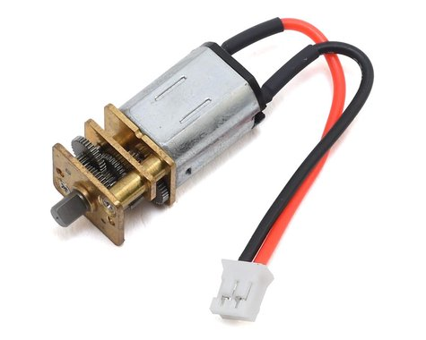 Orlandoo Hunter 300 RPM Motor (Use w/D4L 4 in 1 System)
