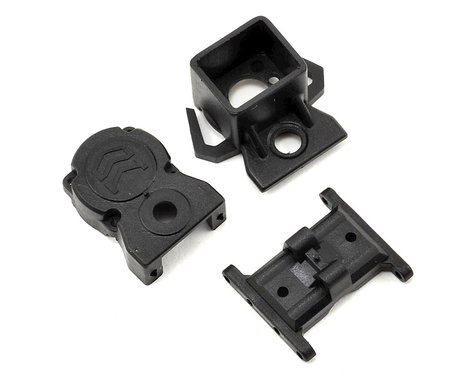 Orlandoo Hunter 35A01 Skid & Transmission Housing