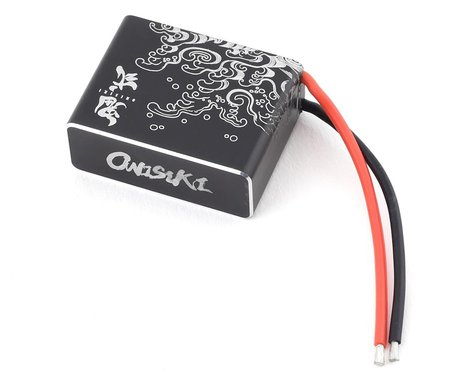 Onisiki Aluminum Case Hyper Booster Capacitor